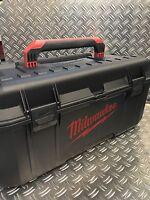 Workbox Jobsite Werkzeugbox Universalkoffer wasserdicht 67 x 35 x 31 cm