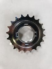 DNP Epoch Brown LY20T4 Long YIH Single Speed Freewheel