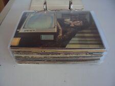 DDR 104 Colorfox Schallbildkarte