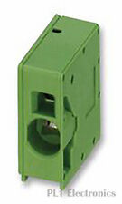 PHOENIX CONTACT    SPT 16/1-H-10.00    Wire-To-Board Terminal Block, 1, 1 kV, 76
