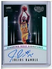 Los Angeles Lakers NBA Basketball Trading Cards