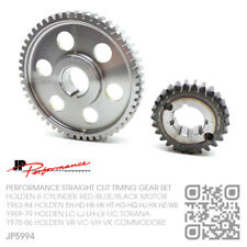 JP STRAIGHT CUT TIMING GEAR 6 CYL 186-202 MOTOR [HOLDEN HK-HT-HG-HQ-HJ-HX-HZ-WB]