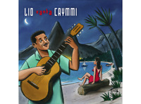 LIO Lio Canta Caymmi 2018 CD NEW/SEALED