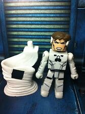 Marvel Minimates FUTURE FOUNDATION REED RICHARDS MISTER FANTASTIC MR Four loose