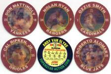 Nolan Ryan #11 1992 Seven-Eleven Coin