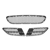 Front Bumper Vents Front Lower Grille Grill Net For BMW 3 Series E90 E91 325i