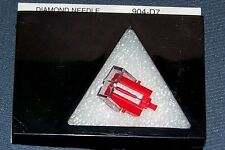 STEREO RECORD PLAYER NEEDLE STYLUS for NS-1 used in CROSLEY STACK-O-MATIC