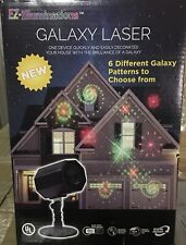 Galaxy Laser Light Show NEW In Box