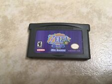 The Legend Of Zelda Oracle Of Ages Gba Repro