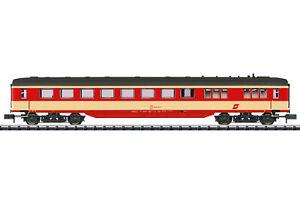 Trix Minitrix 15714 Salonwagen WR4UE-39 der ÖBB  #NEU OVP