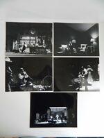 11 foto OPERA montato-Carlo foto analogica timbro fotografo MINEO 1978