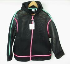 NWT Puma Chase Spacer Zip-Up Women's Hoodie Jacket New Size X-LARGE