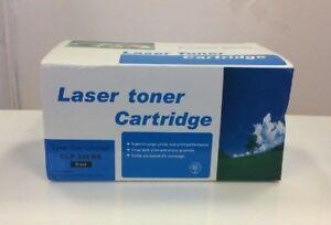 Generic Samsung CLP-350BK Black Toner Cartridge *** NEW & BOXED ***