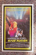 Blade Runner #2 Lobby Card Movie Poster Harrison Ford
