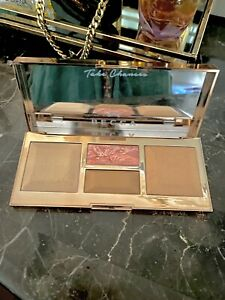 BECCA - Be a Light Face Palette - Medium To Tan, Sold Out
