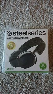 🚀 SHIPS TODAY 🚀 SteelSeries ARCTIS 7X Wireless Gaming Headset Xbox Series X/S