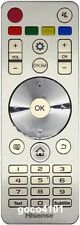 ORIGINAL HISENSE TV REMOTE CONTROL EN3A31 EN-3A31 42K320UW 50K320UW 65K3500PW