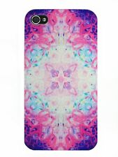 "IPHONE Shell 4 Or 5 Pattern Art Abstract "" Dream "" Design Case Cover"