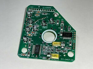 PCB Capstan Motor Replacement for Tascam 122MKII MK2 MKII, NEW