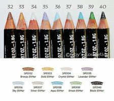 Lápices y delineadores de ojos NYX de lápiz