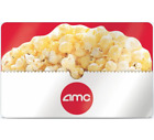 AMC Theatres Gift Card - $25 $35 $50 Or $100 - Email Delivery For Sale