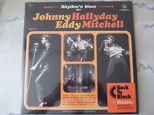 """Johnny Hallyday/eddy Mitchell """"rhythm'n Blues"""""""