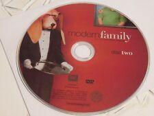 Modern Family First Season 1 Disc 2 DVD Disc Only 47-73