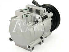 New AC A/C Compressor FITS: 2001 2002 2003 2004 2005 2006  Kia Optima V6  ONLY
