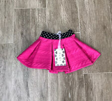 Elsy Girls Pink Skirt Age 2 Yrs BNWT