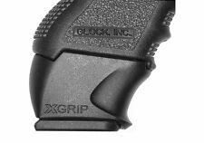 X-GRIP GLOCK USE THE GL26-27 WITH A G31 MAGAZINE IN THE G33 SUBCOMPACT PISTOL
