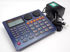 BOSS Roland Dr.Rhythmus DR-770 DR770 Drum Maschine W/ Kabel Getestet Arbeits