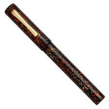Taccia Autumn's Leaves Reserve Maki-e Limited Edition Fountain Pen - #8/50 - M
