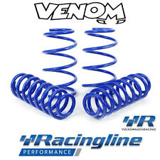VW Racingline Performance Lowering Springs Kit MQB - VWR31G7ML