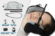 Top Choice Portable Head Hammock | Cervical Traction for Neck & Back Pain