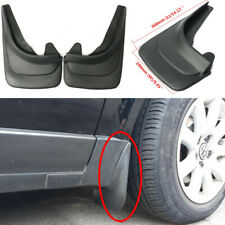 "2Pcs 14.17 ""x9.45"" Mud Flap Splash Guards Mudflaps Fender For Car Truck Retrofit"