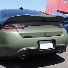 13-16 Dodge Dart Demon Style KBD Urethane Body Kit-Wing/Spoiler!!! 37-6105