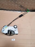 2016 CITROEN C1 MK2 5 DOOR MODEL DOOR LOCK FRONT DRIVE SIDE RIGHT
