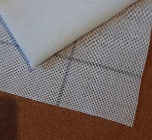 "Tufting Gun Fabric Professional Primary Backing Material Premium, 200"" Wide,"