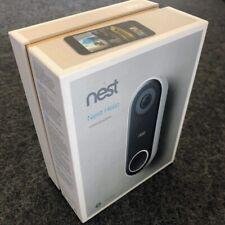 Google Nest Hello Smart Video Security Doorbell -  New RRP £229
