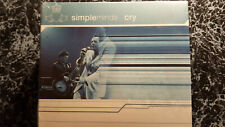 Simple Minds / Cry - Maxi CD - OVP