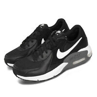 Nike Wmns Air Max Excee Black White Grey Women Casual Shoes Sneakers CD5432-003