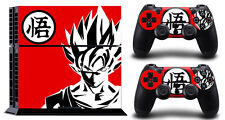Dragon Wukong Sony Ps4 Decal Protective Sticker for Sony/ps4 Console Controller