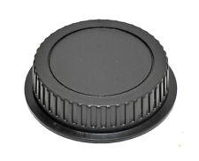 POSTERIORE Copriobiettivo per Canon AF Posteriore Tappo Lente posteriore per Cap Canon EOS