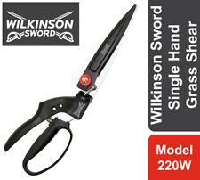 Wilkinson Sword 1111220W Single Hand Grass Shears