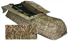 AVERY GHG FINISHER LAYOUT GROUND HUNTING BLIND SHADOW GRASS BLADES CAMO NEW