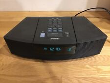 Bose Wave Radio CD Player AWRC-1G Great working condition