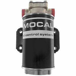 Mocal Mid Sized Electric Gear Oil Pump Ideal For Transmission Cooling  EOP2