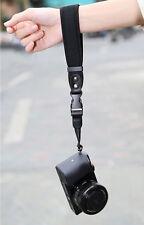 Hand Wrist Lanyard Strap Adjustable Slider Lock for Compact Digital Cameras