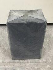 3x Premium Coco Charcoal Natural Coconut Hookah Coals Nara 1KG PROMO Large Cubes