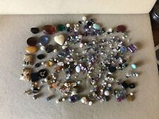 A very large selection of natural gem stones 135 grams
